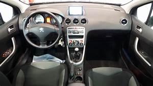Peugeot 3008 Occasion Belgique : peugeot 3008 occasion ~ Gottalentnigeria.com Avis de Voitures