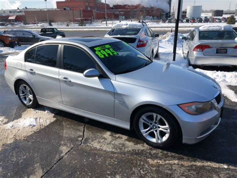 2008 Bmw 3 Series 328i In Des Moines, Ia