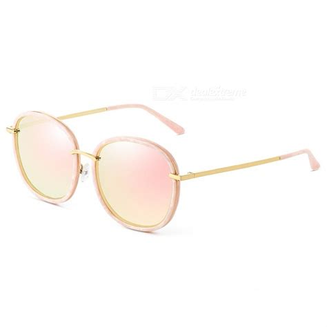 monel pink mobike 5011 fashion uv400 sunproof sunglasses for