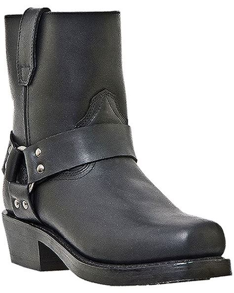 zipper motorcycle boots choose the best mens biker boots bingefashion