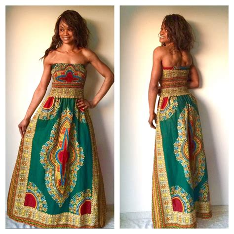 Stylafrica, La Mode Africaine En Pagne Toutes Les Robes