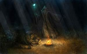 Wizard Full HD Wallpaper and Background | 1920x1205 | ID ...