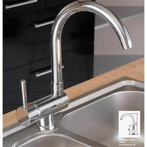 robinet cuisine basculant mitigeur vier rabattable provence robinet de cuisine u