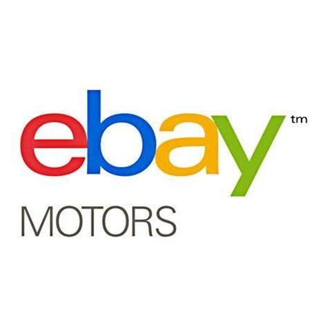 Ebay Motors (@ebaymotors) Twitter