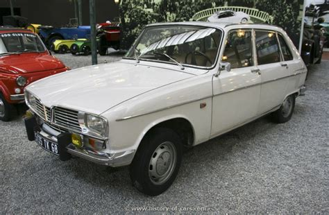 renault cars 1965 1965 renault 16 ts related infomation specifications