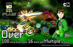 Ben 10 Game Ben 10 Ultimate Alien Xenodrome Arcade Mode