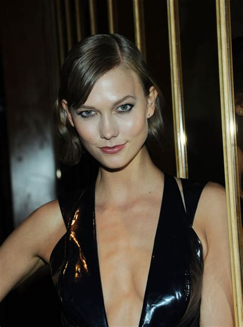 Karlie Kloss Pictures Cfda Fashion Awards Afterparty