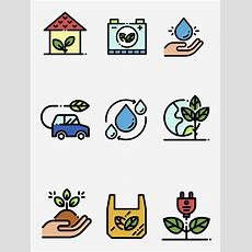 Ecofriendly Material, Ecology, Environmental Protection, Natural Png And Vector For Free Download