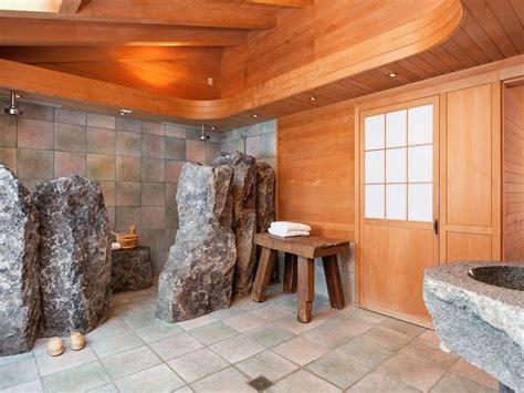 chambre aubergine et blanc decoration salle de bain design