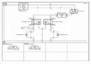 Heated Seat Wiring Diagram