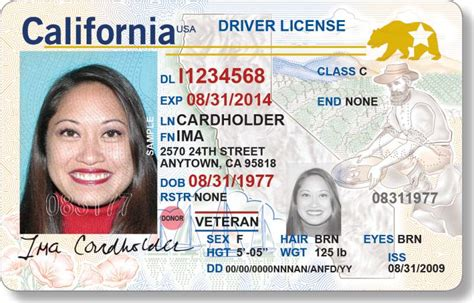 ca drivers license needed airport gates october
