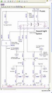 1989 Ford Ranger Tail Light Wiring Diagram