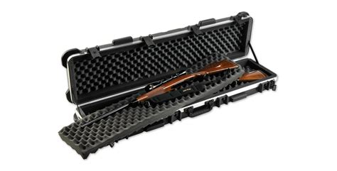 double rifle transport case  rifle cases skb sports