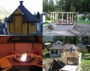 Holzspielzeug Baupläne Kostenlos : grillh tte kota gartenhaus bauanleitung bauplan ~ Watch28wear.com Haus und Dekorationen