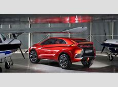 Mitsubishi XRPHEV II Concept provides clues about next