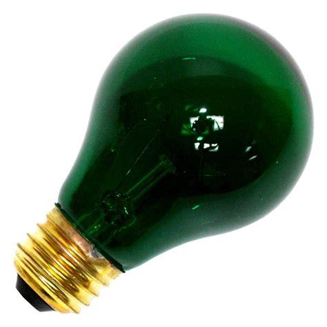 colored light bulbs ge 49725 25a tg standard transparent colored light bulb