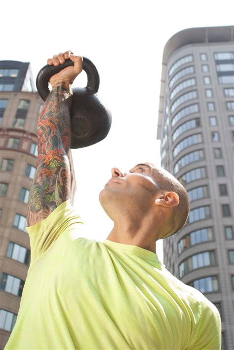 kettlebell swings deadlifts better swing than vs heavy incredible exercise