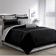 Black And White Master Bedroom Ideas Bedroom Decorating Ideas Bedroom Interior Black And White Bedroom