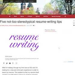 resume profile search pearltrees