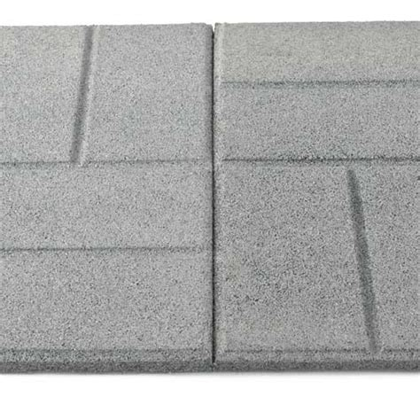 triyae rubber tiles for backyard various design