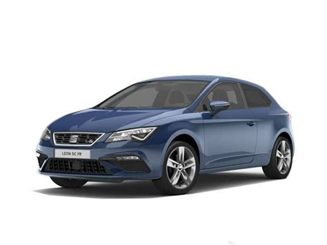 seat fr leasing seat sport coupe 1 4 tsi fr technology car leasing nationwide vehicle contracts