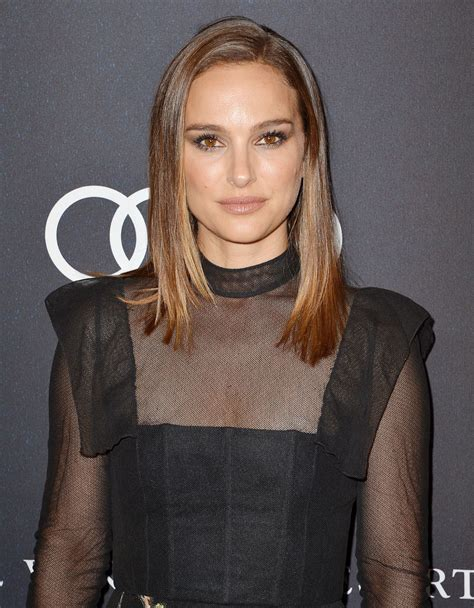 Natalie Portman Variety Power Women