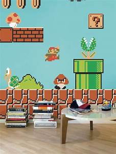 wall decals for kids room decoration news With inspiring nintendo wall decals for kids room