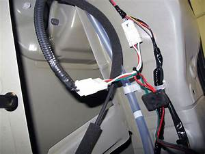 Tow Ready Custom Fit Vehicle Wiring For Nissan Rogue 0