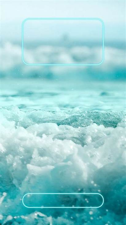 Lock Iphone Screen Backgrounds Summer Wallpapers Phone