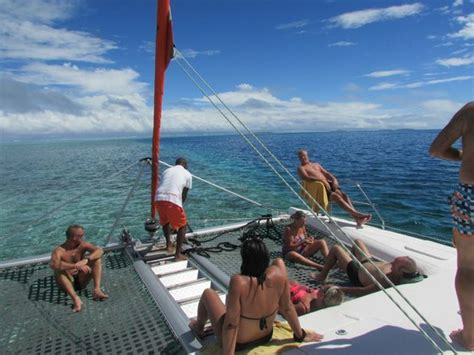 Catamaran Cruise Mauritius Tripadvisor by L Island Hopper Picture Of Catamaran Cruises Mauritius