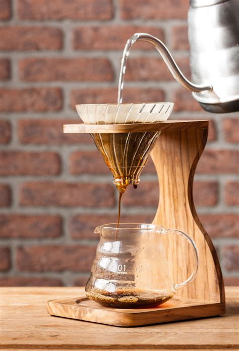 Kit Hario V60   Oliver & Glass