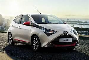 Novo Toyota Aygo Dispon U00edvel A Partir De Setembro Desde 11 295 U20ac