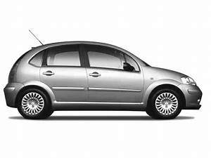 2002-2009 Citroen C3 Repair  2002  2003  2004  2005  2006  2007  2008  2009