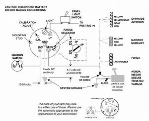 Troubleshooting Teleflex Tachometer Gauges