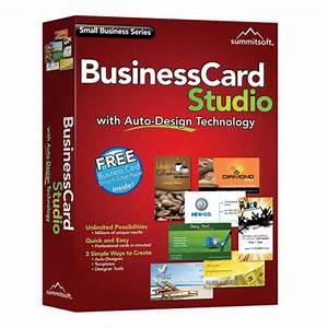 buy summitsoft business card studio 2100 download for With summitsoft business card studio