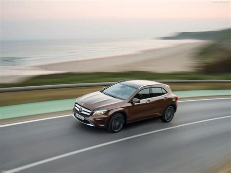 Mercedes Gla Class Picture by Mercedes Gla Class 2015 Picture 16 Of 158