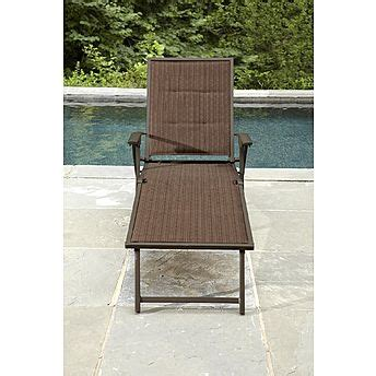 sears folding lounge chairs outdoor living patios chaise lounge chairs and chaise