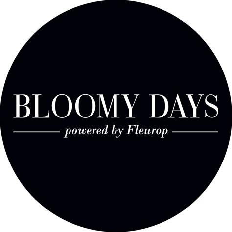 bloomy days gmbh fleurop ag launcht quot bloomy days powered by fleurop quot als