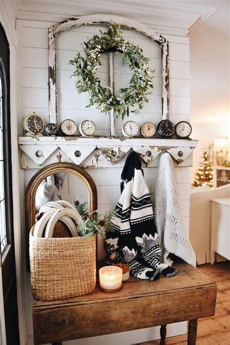 cozy cottage christmas decor christmas style