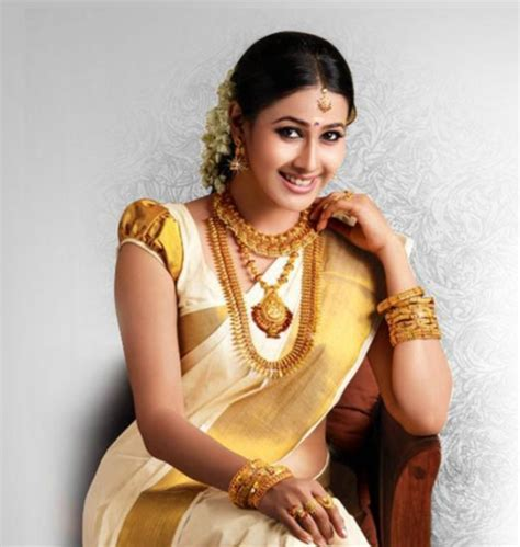 Traditional Kerala Sarees   Classy yet Youthful   India's