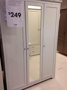 Aspelund Ikea Wardrobe Reviews