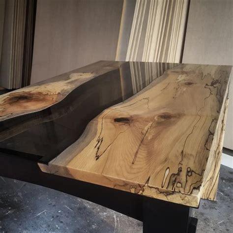 Spalted Wood Furniture  Furniture Designs