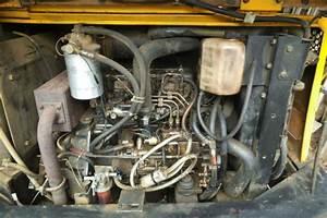 Mini Pelle Mitsubishi : doc pour moteur mitsubshi ~ Gottalentnigeria.com Avis de Voitures