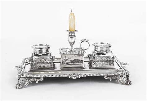Delightful Antique Desk Accessories - Regent Antiques