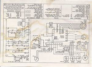 Nordyne Furnace Wiring Diagram E2eb 012ha Nordyne Electric