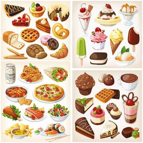 cuisine free free food food clipart ideas on stickers clipartix