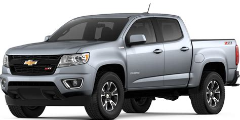 2018 Chevrolet Colorado For Sale Near Sacramento  John L