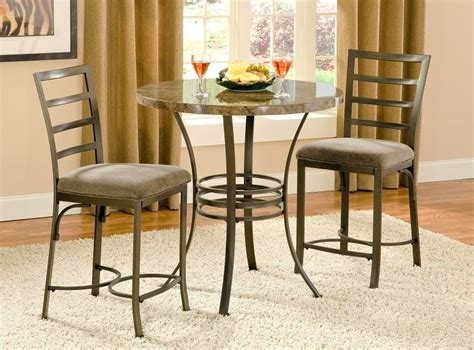 small bistro table set bistro dining is made with small kitchen table sets