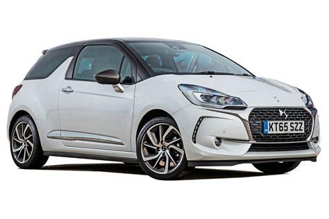 Citroën Ds3 Hatchback Owner Reviews Mpg, Problems