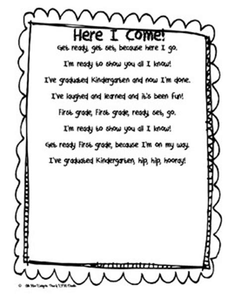 24 best poems for parents images on day care 239 | 32a07e0c3be0f2daafdfb7f746d2f03d first grade poems kindergarten poems